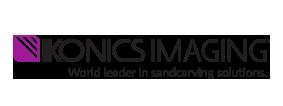 ikonics imaging logo